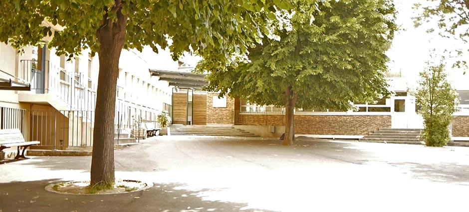 78100 - Saint-Germain-en-Laye - Collège Privé Saint-Augustin
