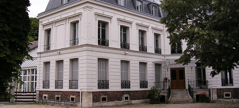 78380 - Bougival - Collège Privé Sainte-Thérèse