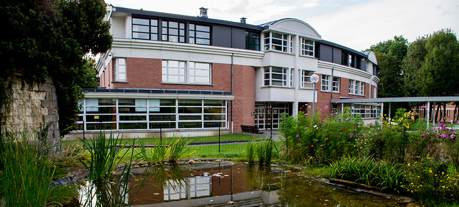 80800 - Corbie - Lycée Sainte-Colette