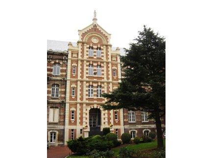 80017 - Amiens - École Privée Mixte Saint-Jean-Baptiste de La Salle
