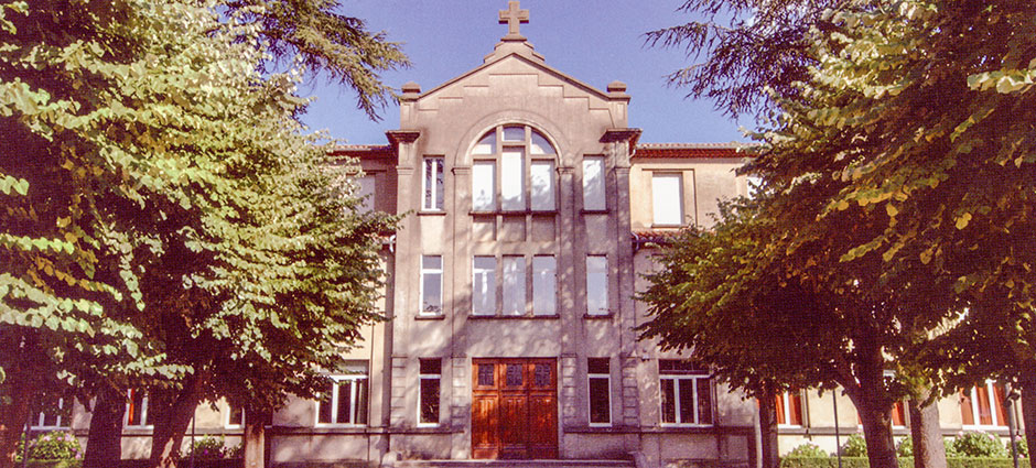 81100 - Castres - Lycée Privé Barral
