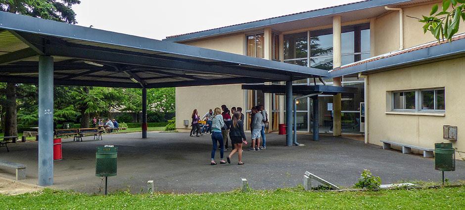 81100 - Castres - Lycée Professionnel Privé Notre-Dame, Lycée des Métiers