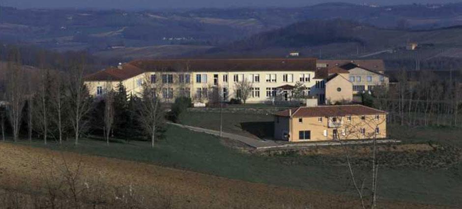 82390 - Durfort-Lacapelette - Apprentis d'Auteuil - Lycée Professionnel Privé Saint-Roch