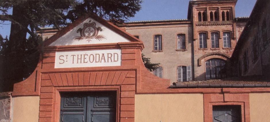 82000 - Montauban - École Privée Saint-Théodard