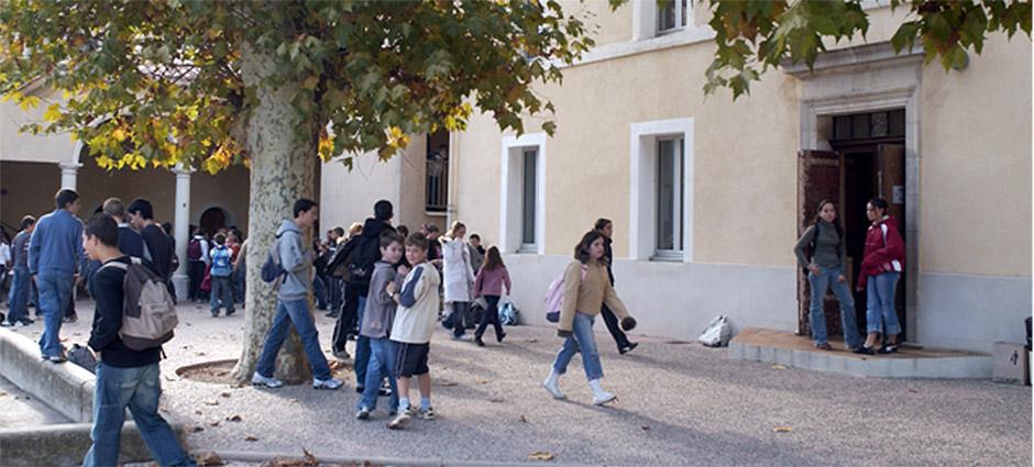 83390 - Cuers - Lycée Professionnel Sainte-Marthe