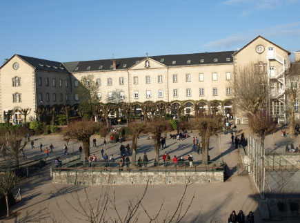 87036 - Limoges - Lycée Privé Beaupeyrat