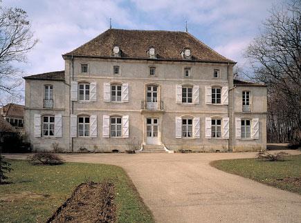 88300 - Neufchâteau - Ecole Privée Jeanne d'Arc