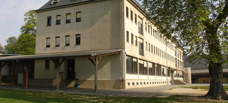 91140 - Villebon-sur-Yvette - Collège Internat Ile-de-France
