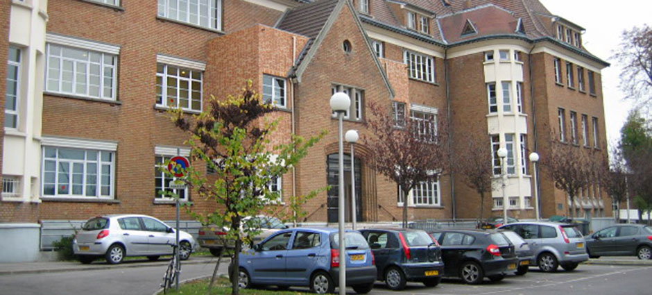 92220 - Bagneux - Apprentis d'Auteuil - Lycée Saint-Gabriel