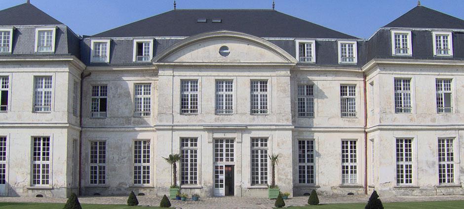 93410 - Vaujours - Lycée du Paysage et de l'Environnement Fénelon