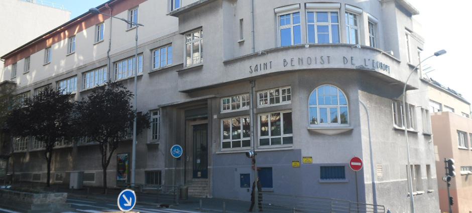 93170 - Bagnolet - Ensemble Scolaire Saint-Benoist de l'Europe - Lycée Professionnel