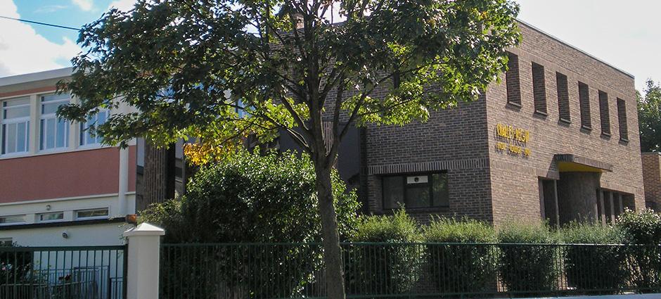 93000 - Bobigny - Lycée Charles-Péguy
