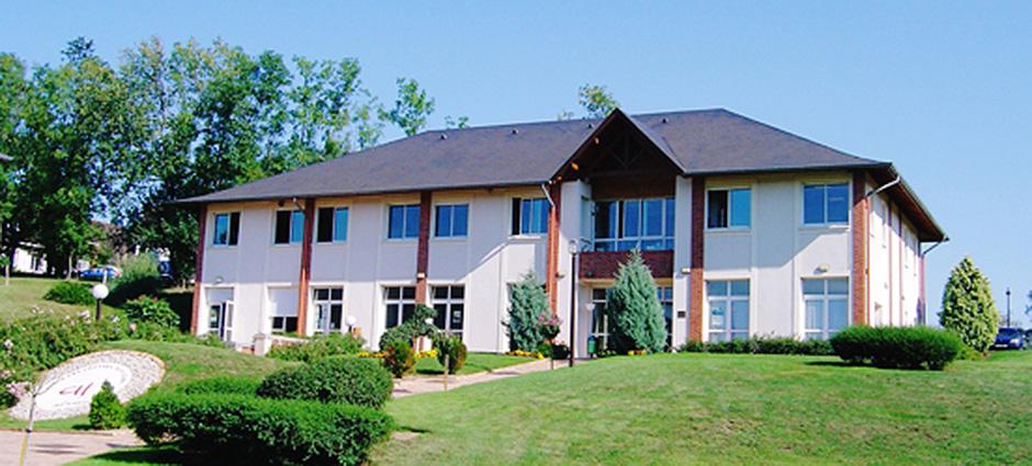 94470 - Boissy-Saint-Léger - Ecole des Courses Hippiques CFA de Grosbois