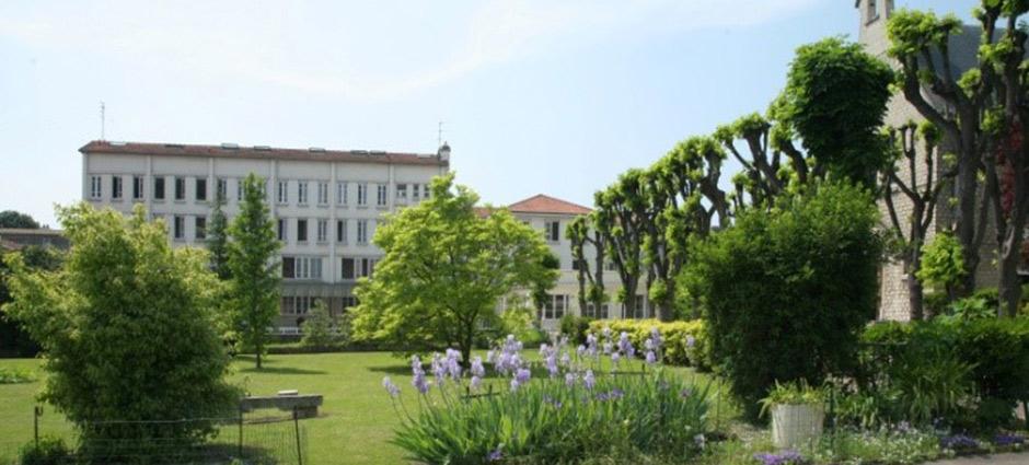 94400 - Vitry-sur-Seine - Lycée Général et Technologique Epin