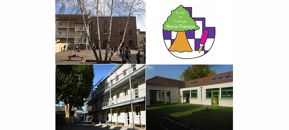 95420 - Magny-en-Vexin - Collège Privé Marie-Thérèse