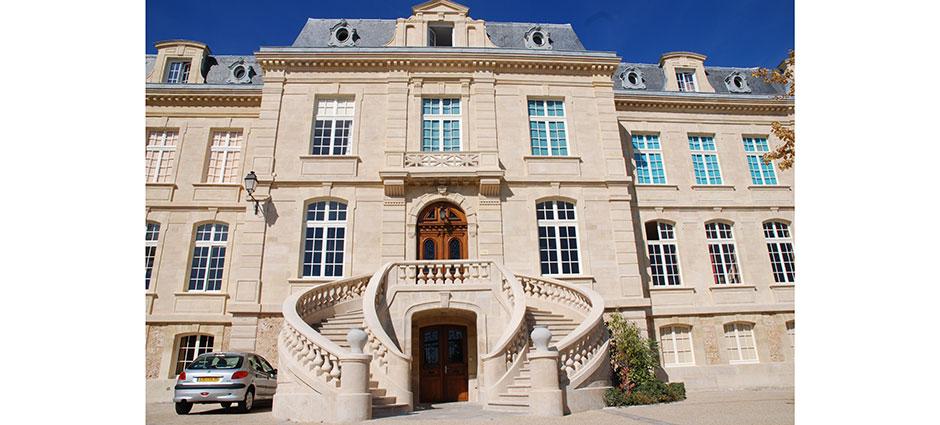 95300 - Pontoise - Lycée Privé Catholique Notre-Dame de la Compassion