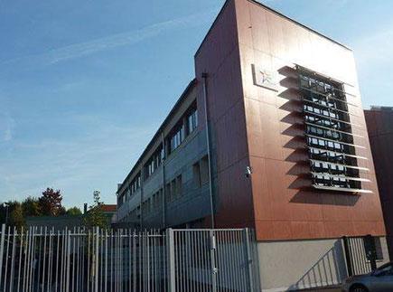 95200 - Sarcelles - École Privée La Salle - Saint Rosaire