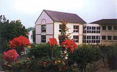 95130 - Franconville - École Privée Jeanne-d'Arc
