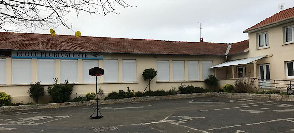 95600 - Eaubonne - École Plurivalente