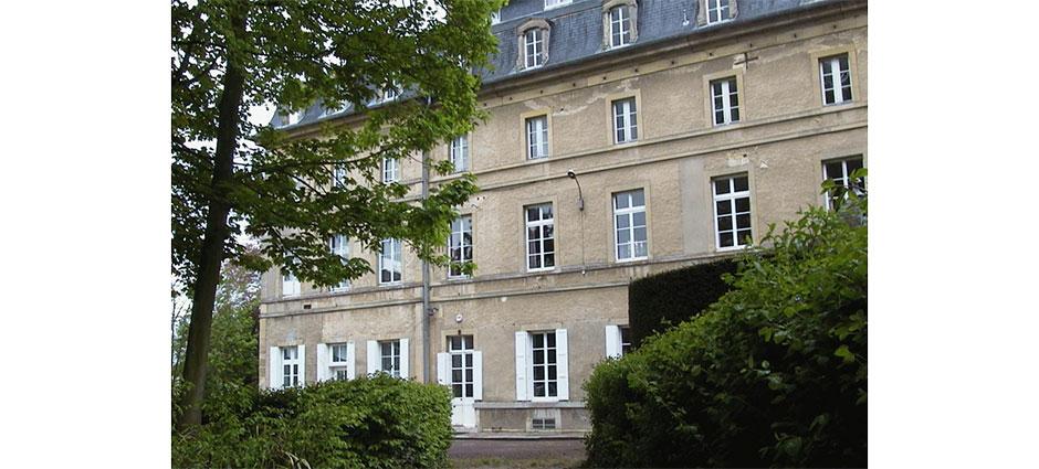 14440 - Douvres-la-Délivrande - Internat Lycée Cours Notre-Dame - Notre-Dame de Nazareth
