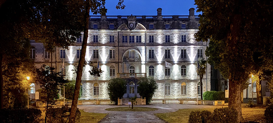 17138 - La Rochelle - Fénelon-Notre-Dame