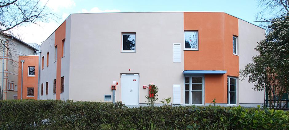 31506 - Toulouse - Internat du Lycée Général et Technologique Sainte-Marie des Champs