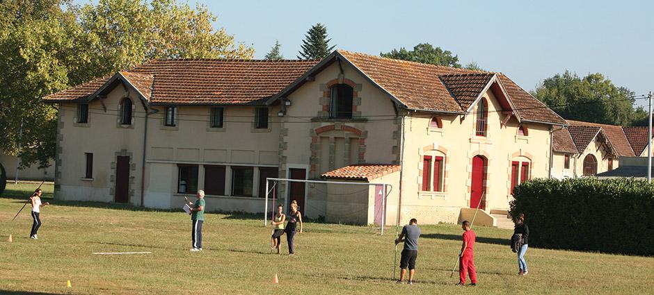 Collège et Lycée Saint-Clément