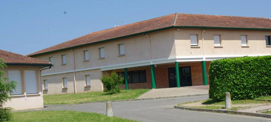 40990 - Saint-Vincent-de-Paul - Internat de l'Ensemble Scolaire Vincent de Paul