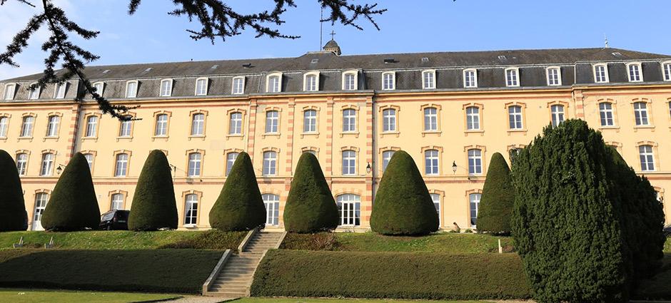 51096 - Reims - Collège et Lycée Privés du Sacré-Cœur La Salle