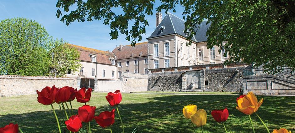 54510 - Art-sur-Meurthe - Internat Lycée - Collège Saint Michel de Bosserville