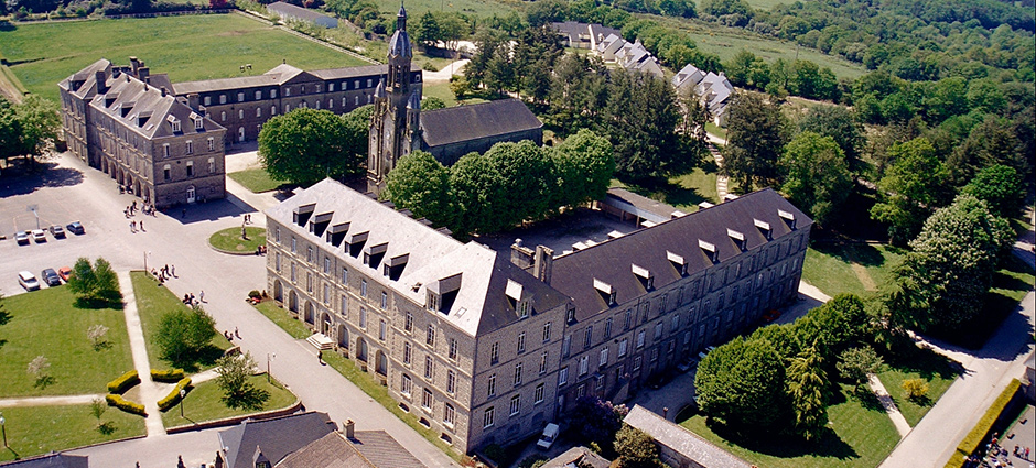 56320 - Priziac - Apprentis d'Auteuil - Internat Éducatif et Scolaire Saint-Michel