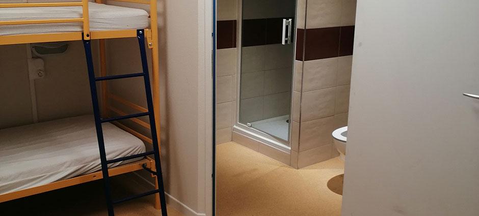 63720 - Ennezat - Internat du Lycée d'Enseignement Agricole Privé d'Ennezat