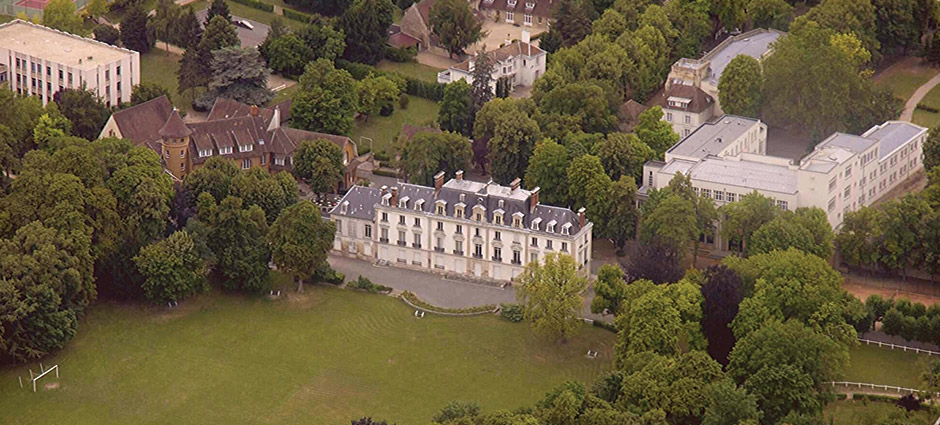 Internat du Collège et Lycée Saint-Martin-de-France