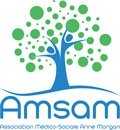 Services d'Aide et de Maintien à Domicile - 02200 - Soissons - AMSAM Association Médico-Sociale Anne Morgan