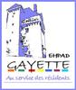 Etablissement d'Hébergement pour Personnes Agées Dépendantes - 03150 - Montoldre - EHPAD de Gayette