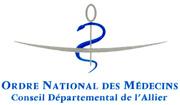 Organismes établissements de santé - Départemental - Médecine - 03207 - Vichy - Ordre National des Médecins - Conseil Départemental de l'Allier