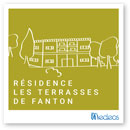 Résidences avec Services - 06580 - Pégomas - Résidence Services Les Terrasses de Fanton