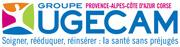 organismes Action Sociale - Départemental - Animation et Gestion d'Etablissements Sanitaires et Sociaux - 13406 - Marseille 09 - UGECAM Union pour la Gestion des Établissements des Caisses d'Assurance Maladie de Provence - Alpes - Côte d'Azur et Corse