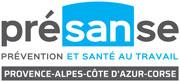 Organismes établissements de santé - Régional - Prévention - Education pour la Santé - 13567 - Marseille 02 - Présanse Paca-Corse Association des Services de Santé au Travail