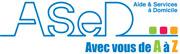 Services d'Aide et de Maintien à Domicile - 15018 - Aurillac - ASeD Cantal