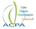 Services de Soins A Domicile - 20189 - Ajaccio - ACPA - Association Corse Pour l'Aide, les soins et les services aux domiciles - Associu Corsu Pà l'Aiutu, i curi è i servizii in casa