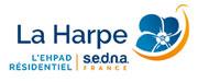 Etablissement d'Hébergement pour Personnes Agées Dépendantes - 27000 - Évreux - Résidence La Harpe