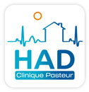 Hospitalisation A Domicile (HAD) - 31076 - Toulouse - Hospitalisation à Domicile Clinique Pasteur