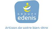 Organismes Maisons de Retraite - Régional - 31106 - Toulouse - Groupe Associatif Edenis