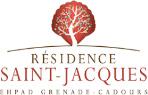 Etablissement d'Hébergement pour Personnes Agées Dépendantes - 31330 - Grenade - EHPAD Saint-Jacques