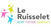 Etablissement et Service d'Aide par le Travail - 31310 - Rieux-Volvestre - ESAT - Foyer d'Hébergement et SAMSAH Le Ruisselet