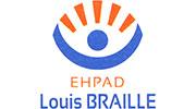 Etablissement d'Hébergement pour Personnes Agées Dépendantes - 33870 - Vayres - EHPAD Louis Braille - Maison de Retraite pour Déficients Visuels
