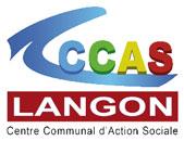 organismes Action Sociale - Départemental -   Centre communal d'action sociale - 33210 - Langon - Centre Communal d'Action Sociale