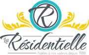 Etablissement d'Hébergement pour Personnes Agées Dépendantes - 34440 - Colombiers - EHPAD la Résidentielle