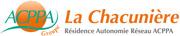 Résidence Autonomie - 42300 - Roanne - Résidence Autonomie La Chacunière (Groupe ACPPA)